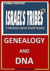Israel's Tribes, Genealogy and DNA: Is tracing my lineage descent possible? (English Edition)