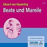 Beate und Mareile. 4 CDs