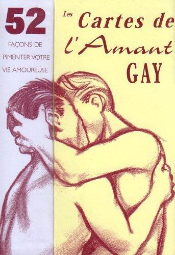 Cartes de l'Amant Gay (les)