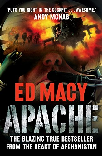 Apache por Ed Macy