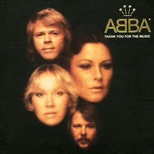 Thank You For The Music - ABBA: Amazon.de: Musik
