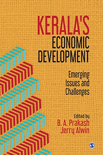 Kerala's Economic Development: Emerging Issues and Challenges