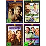 Everwood - Alle 4 Staffeln - Komplette Serie