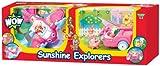 Wow Toys Sunshine Explorers