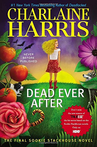 Dead Ever After (Sookie Stackhouse) por Charlaine Harris