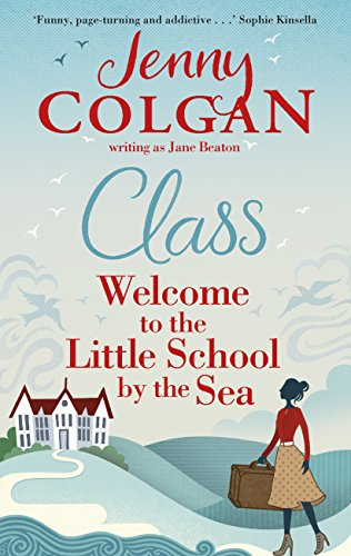 Class-Welcome-to-the-Little-School-by-the-Sea-Maggie-Adair-Book-1