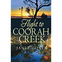 Flight to Coorah Creek (Choc Lit) (English Edition)