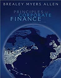R. Brealey's S. Myers's F. Allen's Principles of Corporate Finance with(Principles of Corporate Finance with S&P bind-in card (Hardcover))2007