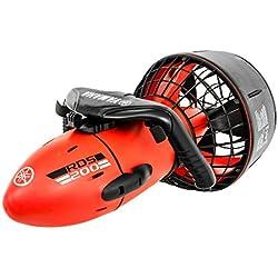 Yamaha Seascooter RDS200 Unisexe Adulte, Rouge