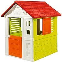 Smoby 310069 - Natur Haus