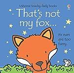 Thats Not My Fox
