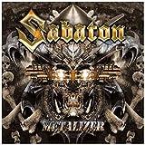 Sabaton: Metalizer (Audio CD)