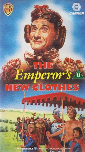 Preisvergleich Produktbild Emperor's New Clothes [VHS]