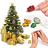 Super Mini Kunststoff Speed Race Wagon Kreative Miniatur Nette Ball Fernbedienung Spielzeug Auto Great Christmas Geschenk für Kinder, zufällige Farbe