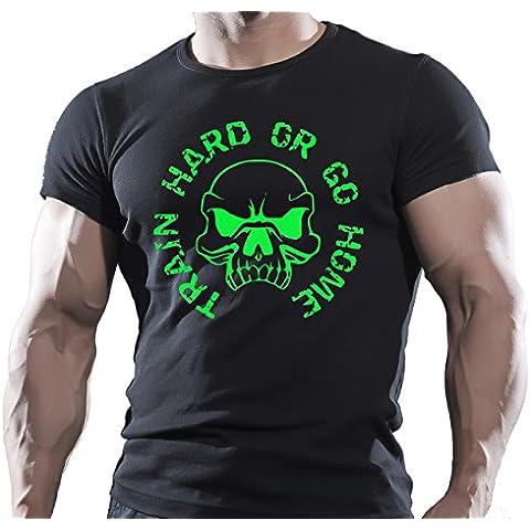 Arubas-uk -  T-shirt - Uomo