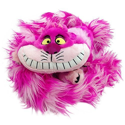 erland Cheshire Cat Long Tail Stole Boa Scarf Plush Doll NEW ()