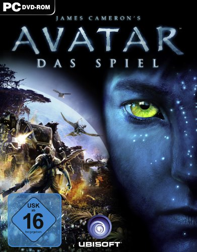 James Cameron's Avatar: Das Spiel [Software Pyramide]