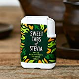 Best Sweeteners For Diabetics - Sweet Stevia Tablets by Good Good - Zero Review