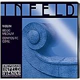 Thomastik Infeld azul ib-100 Medium Juego completo-violín 4/4