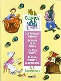 Cuentos de la media lunita volumen 4: Volumen IV (del 13 al 16) (Infantil - Juvenil - Cuentos De La Media Lunita - Volúmenes En Cartoné)
