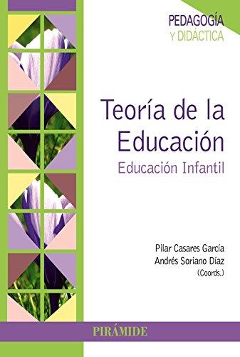Teoría de la Educación: Educación infantil (Psicología)