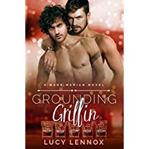 Grounding Griffin: Made Marian Series Book 4 (English Edition)