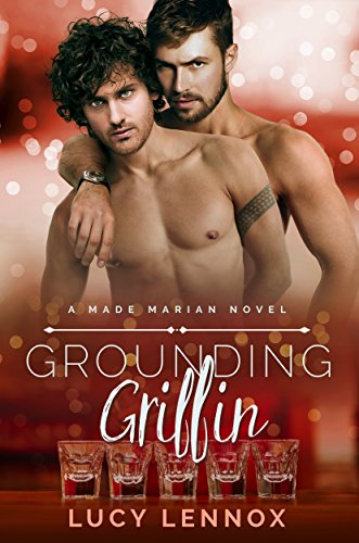 grounding-griffin-a-made-marian-novel-english-edition