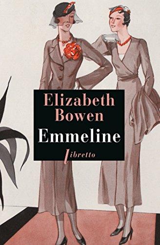 Emmeline (Littérature étrangère t. 272) par Elizabeth Bowen