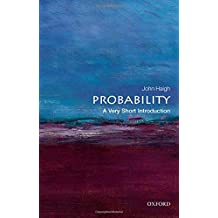 Probability: A Very Short Introduction (Very Short Introductions)