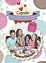 Cupcake Revolution: Las recetas más guays y fáciles del mundo mundial par Obregón