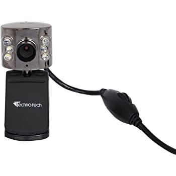 Technotech ZB 080 Webcam