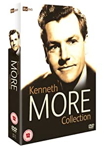 Kenneth More Collection [DVD]