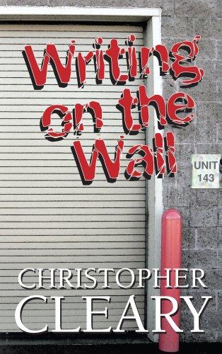 Writing on the Wall (English Edition) (Unit Storage Bike)