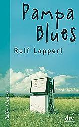 Pampa Blues (Reihe Hanser)