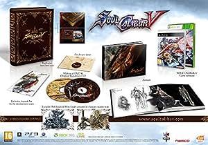 Soul Calibur V - édition collector