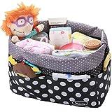 kilofly Baby Diaper Bag Drawstring Closure Insert Organizer Purse Handbag Liner