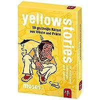moses-black-stories-Junior-yellow-stories-50-glutheie-Rtsel-Das-Rtsel-Kartenspiel-fr-Kinder