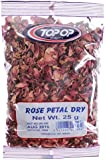 Top-Op Dry Rose Petals 25g