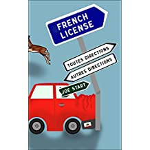French License (English Edition)