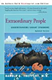Extraordinary People: Understanding Savant Syndrome