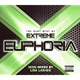 Very Best Of Xtreme Euphoria Mixed By Lisa Lashes