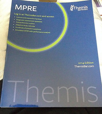 Themis Bar Review MPRE 2014 Edition