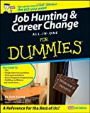 Job-Hunting & Career Change All-in-One For Dummies®