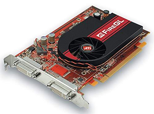 First4GraphicCards ATI FireGL V3350 PCI Express x16 Dual Display Grafikkarte -