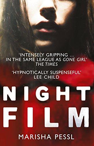 Night Film - Format B (Windmill Books)