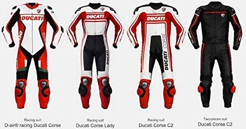 ducati-moto-piel-traje-moto-custom-made-ce-blindados-cualquier-color-tamano