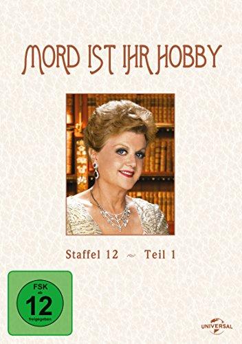 Mord ist ihr Hobby - Staffel 12.1 [3 DVDs]