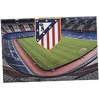 Atlético de Madrid Imán estadio (CYP IM-17-ATL)