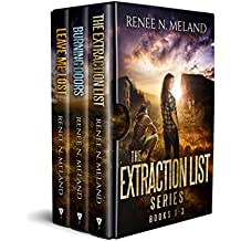 The Extraction List Series: Books 1-3