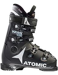 Atomic Hawx Magna 80–Black/White, color negro/blanco/gris oscuro, tamaño 31,5